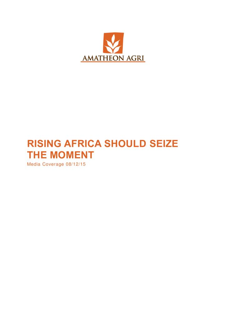 thumbnail of 151208_Rising_Africa_should_seize_the_moment