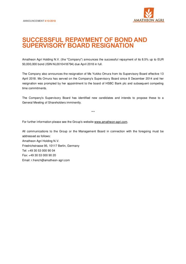 thumbnail of Announcement-Supervisory-board-resignation