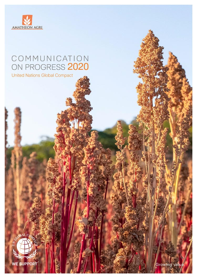 Amatheon-Agri_-_Communication_on_Progress_2020_Page_01